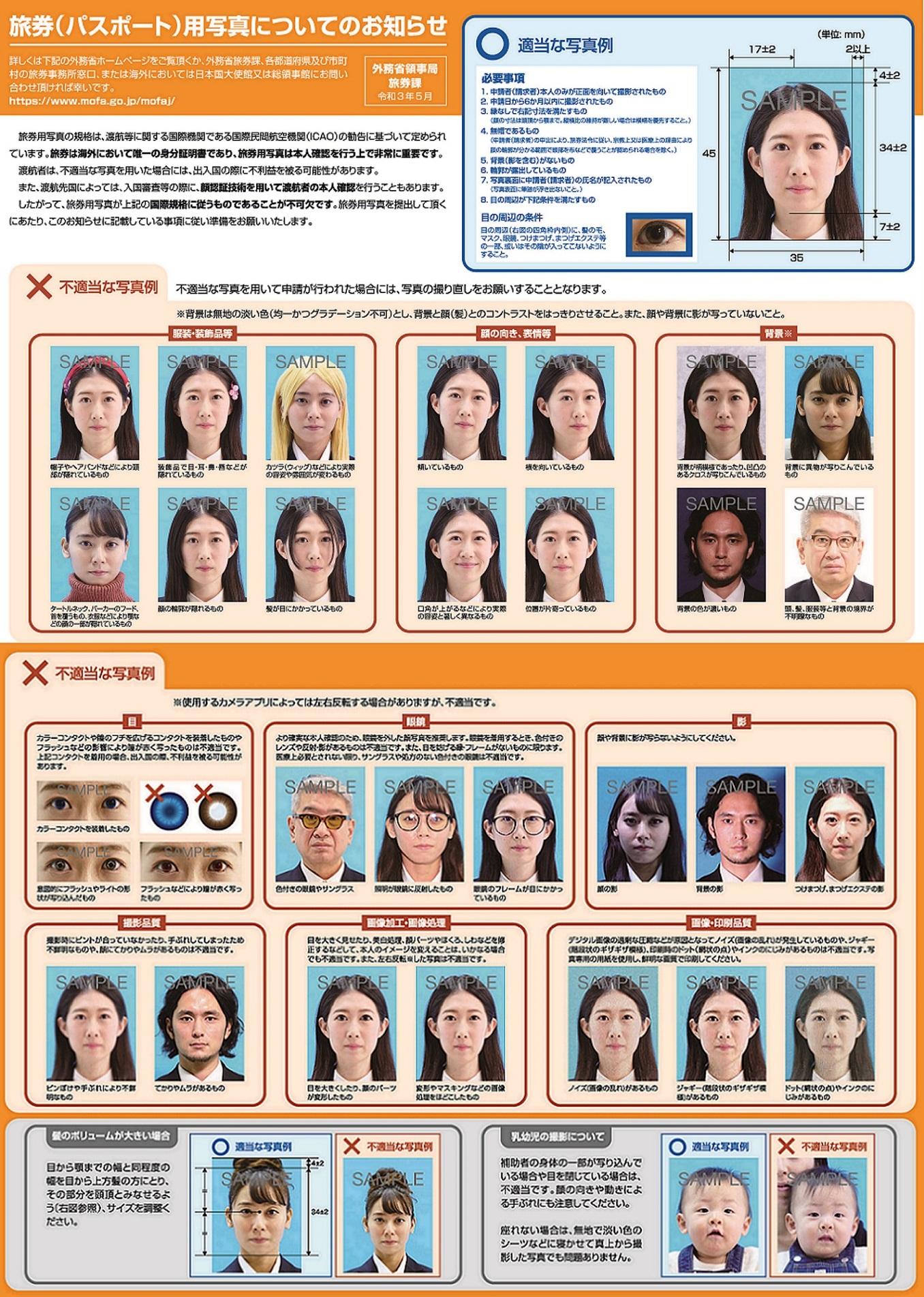 センター 市川 パスポート 旅券(パスポート)申請から受取まで